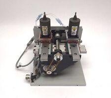 SIC Marking Systems Model i 81 Dot Peen Marker Engraver Head, Engraving Machine