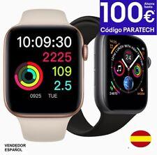 NEW Smartwatch IWO 8 (up Iwo6). Ios Android .Reloj Iwo8 Similar Apple IWatch 4.