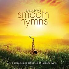 Sam Levine - Smooth Hymns [New CD]