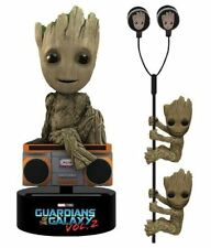 GUARDIANS OF THE GALAXY VOL. 2 BABY GROOT Limited Edition Gift Set New