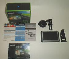 Garmin Nuvi Lot 250W GPS + Mount 50LM Box & Inserts 1310T 1350 1390T/LM/LMT Clip