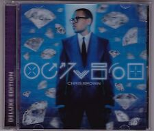 Chris Brown - CD (Deluxe Edition)