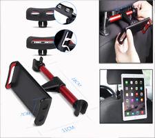 360°Universal Auto Rücksitz Kopfstütze Halterung für 4 bis 11 Zoll Tablet Telefo