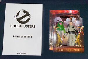 Mattel - Ghostbusters - Adult Collector - Peter Venkman - in box - 2009