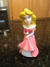DISNEY PARKS EXCLUSIVE PRINCESS BATH TUB POOL SQUEEZE TOY SLEEPING BEAUTY AURORA