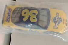 Vintage NASCAR #36 Ken Schrader, Pedigree-Snickers-M&M 1:64 Car in Sealed Baggie