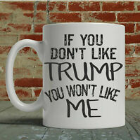 Trump Mug Trump Gift Funny Trump Coffee Mug Donald Trump Gift MAGA Republican