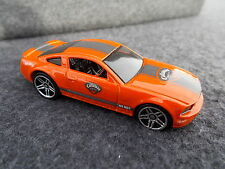 Hot Wheels Mustang GT / CALLAWAY GOLF HX HOT - NIB Collector's Special