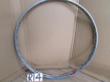 PAIR VINTAGE ALLOY MAVIC MONTHLERY PRO TUBULAR 36h 700c SPRINT RIMS (R14)