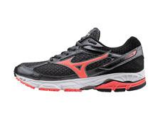 Mizuno Wave Equate Womens Running Shoe (B) (55 Dark Shadow)