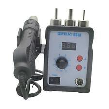 858d Hot Air Smd Rework Station Digital Soldering Stations Kit With