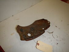 Yamaha Timber Wolf 250 Rear Diff Skid Plate