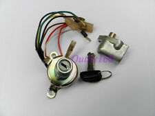 Yamaha FS1 FS1E YL2 L2G L2 H2 YH2 YG5 L5T Ignition Switch Key Set Steering Lock