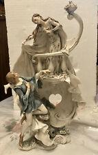 "Giuseppe Armani figurine 1454L ""Romeo and Juliet"" With Original Box"