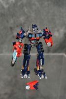 Knockoff Optimus Prime Transformers Wind-Up Robot