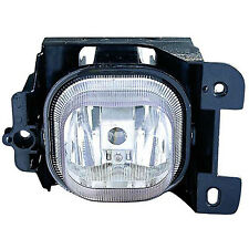 Replacement Fog Light Assembly for 04-05 Ford Ranger (Passenger Side) FO2593214V