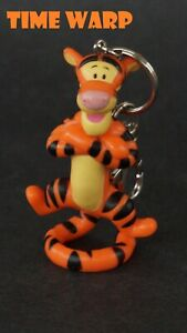 "DISNEY TIGGER 3"" KEYCHAIN BY APPLAUSE"