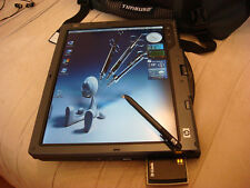 HP TABLET TC4400 WIN. 8ENTERPRISE/INTELCDUALCORE DUO 2GHZ/RAM 2GB/HD 80GB/WIFI/