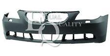 P0135 EQUAL QUALITY Paraurti anteriore BMW 5 (E60) 520 i 170 hp 125 kW 2171 cc 0