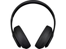 BEATS Studio 3 Wireless, Over-ear Kopfhörer Bluetooth Schwarz