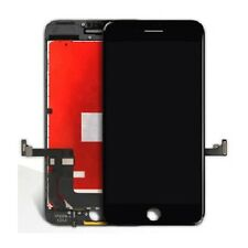 New Black Replacement LCD Screen Touch Digitizer Assembly for iPhone 7 7g 4.7""