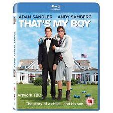 That's My Boy (Blu-ray, 2013)
