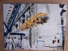 Space NASA Space Shuttle  ESA  File (s21 ) 7 x 9.5 inches