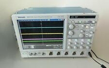 Tektronix DPO7254 Digital Phosphor Oscilloscope 2.5Ghz 40GS/s Options CB VNM
