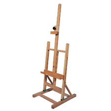 French Portable Easel Wooden Sketch Portable Folding Art Artist Painters Tripod