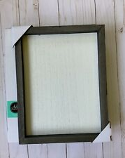 """Chalk Couture Box Frame 9"""" x 12""""  ~NEW~"""