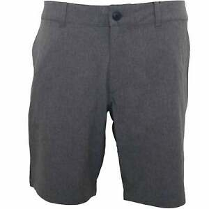 O'Neill Bar-to-Beach Men's Chino Hybrid Shorts, Scale Grey/Blue