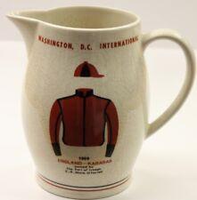 Washington D.C. International 1969 Pitcher