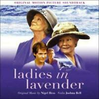 Nigel Hess, Joshua Bell - Ladies In Lavender (CD Album, 2004)