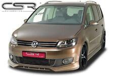 CSR Frontansatz VW Touran Facelift GP2 Van (1T, ab 10)