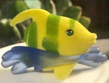 Jungle Ocean Sea in My Pocket—Angelfish, Becky