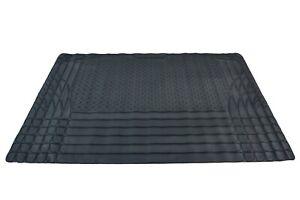 Universal Car Boot Mat Rubber Non Slip Large Lightweight 120 x 80 CM