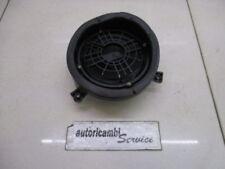 A1638201202 CASSA AUTORADIO ALTOPARLANTE BOSE MERCEDES ML W163 2.7 D AUT 120KW (
