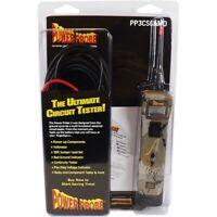 Power Probe III Circuit Tester - Clamshell Camo PPRPP3CSCAMO Brand New!