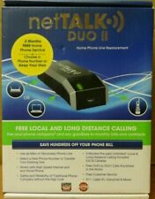 NEW netTALK Duo II Home Phone Line Replacement Loc#EB81