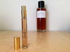 FEVE DELICIEUSE - Dior - La Collection Privée - 10ml sample - 100% GENUINE