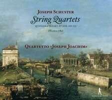Quartetto Joseph JOACHIM - Cuerdas Quartets NUEVO CD