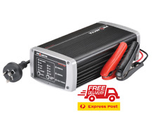 Projecta IC1500 12V Automatic 15A 7 Stage Battery Charger Camping 4x4 Caravan