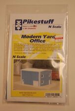 N Pikestuff kit 541-8001 * Modern Yard Office * NIB