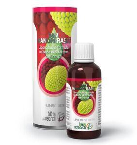 B&M Research NANOPARASIT 50 ml, Digestion Support, FREE P&P