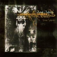 Fields Of The Nephilim - Earth Inferno (NEW CD)