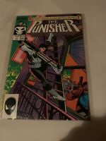 Marvel The Punisher Limited Series #1 Jan 1986   Marvel Comics
