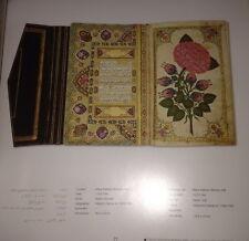 Islam Art Quran Exhibition Catalog Rare & Ancient Qur'an Copies 7-19th Century