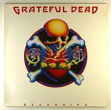 "2x 12"" LP Grateful Dead-Reckoning-d541-Cleaned"