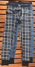 Jockey Men's Cotton Long John (2 Pack) - Small - 300464H-448