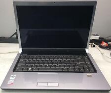 Laptop Dell Studio 1537 PP33L Intel Centrino FOR PARTS
